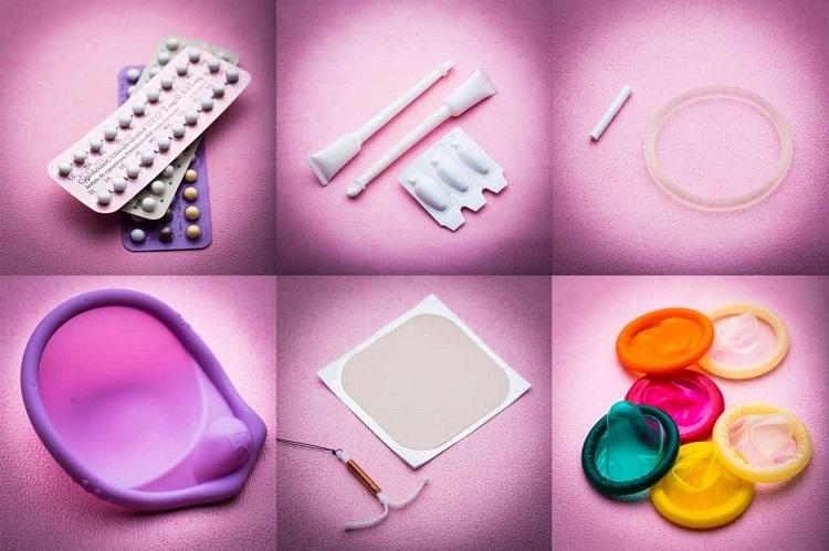 Van Doğum Kontrol Yöntemleri