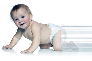 Van Tüp Bebek Aşamaları