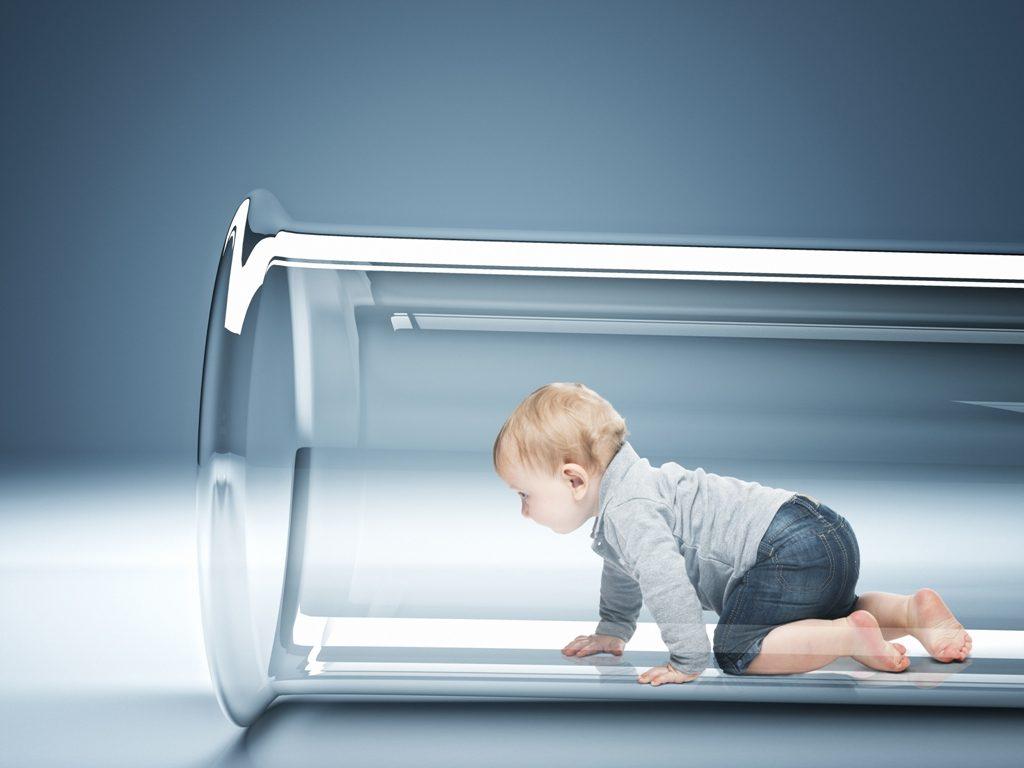 Van Tüp Bebek Tedavisi